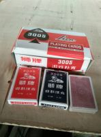 3005 lion playing cards