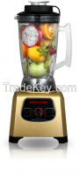 Heavy duty commercial fruit blender professional manufacture
