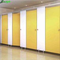 Toilet cubicle HPL compact laminate panel supplier