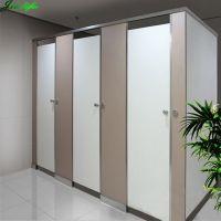Toilet partition compact laminate panel for sale