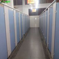 Toilet cubicle high pressure compact laminate panel supplier
