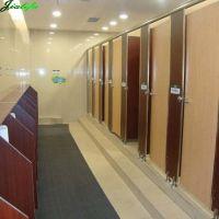 Toilet partition HPL phenolic board supplier