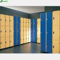 School locker HPL compact laminate panel supplier