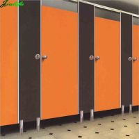 Toilet cubicle hpl phenolic sheet waterproof