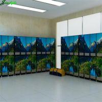 Gym locker compact hpl board digital printed design