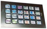 "iDisplay 7.0"" 4x6 TFT Display Push Button"