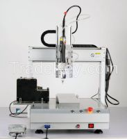 Auto-Screwdriving Machine