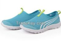 breathable Sports Running Shoes