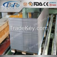 Best Selling304 stainless steel sheet,China