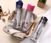 Filtered Bottles