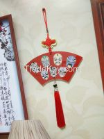 Chinese knot home decorative hanging ornament