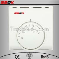 5-1-1day programmable large lcd room thermostat