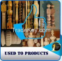 hot sale cnc woodworking lathe turning lathe cnc315s