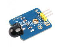 PIR (Motion) Sensor for Arduino Compatible-alsrobotbase