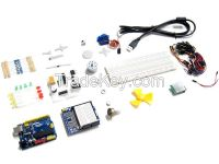 ALSRobotBase Arduino Electronic Starter Kit