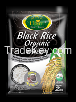 Rice, FREE SUGAR rice, ORGANIC rice, Brown rice, Black Rice