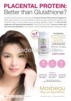 Mosbeau Placenta White Advanced Supplement