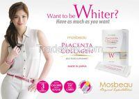 Mosbeau Placenta Collagen Jelly
