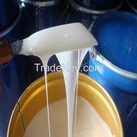 rtv2 liquid silicone rubber for culture stone, concrete casting