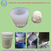 candle silicone rubber rtv for candle moulds liquid rtv-2 silicone