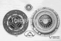 MAXUS V80 Genuine clutch set / LDV MAXUS V80 Genuine clutch set