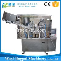 KP350-B antomatic tube filling and sealing machine for plastic tube or laminated tube