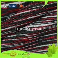 Stretch Knitting Polyester