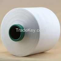 100% Polyester DTY Fancy Yarn for Hand Knitting, Weaving, Spinning