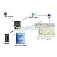 GSM GPS Traker
