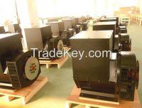 ac three phase alternator/ generator head 50kva 100kva price
