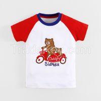 Baby Boy White T-Shirts
