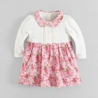 Importing Baby clothes From China fleece dress
