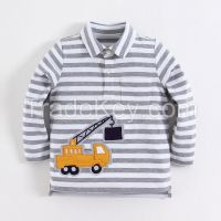 New Born Baby Clothes Baby boy t shirt