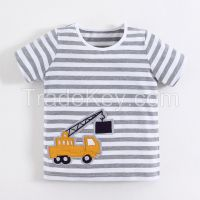 1 year old baby clothes Baby boy t shirt