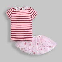 Baby Clothes Wholesale Baby Clothing Sets Baby Girl Sets Kids Set Summer Sets short tee shorts