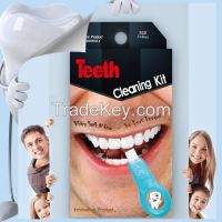 Instant Effect Patent Teeth Whitening Kit Chemical-free
