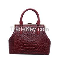 ladies PU office handbag