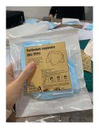 Medical use N95, FFP3 Face Mask