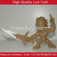 Sculpture figurine