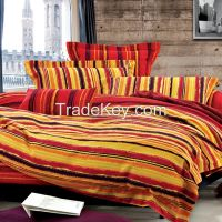 New Design Woven Home Textiles, Fashion Beding Sets