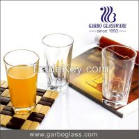 glass drinking barware beverage glass tumbler
