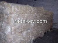 Best price raw natural sisal fibre
