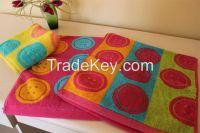 face towel ,bath towel , tea towel , towel blanket