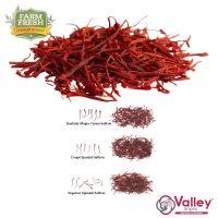 Saffron Organic Kashmiri Mogra Kesar Premium Grade