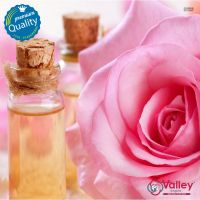 Rose Oil Rosa Damascena Steam Distilled Premium Grade