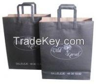 Enviromental Craft  Shopping Paper Bag