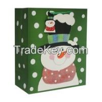 Laminated Gift Paper Bag