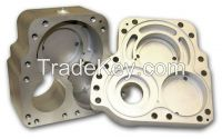 High precision CNC maching products