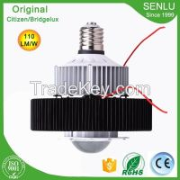 Detachable Warehouse Led high bay light 100w With Top Brand COB