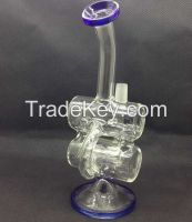 water recyle glass bongs